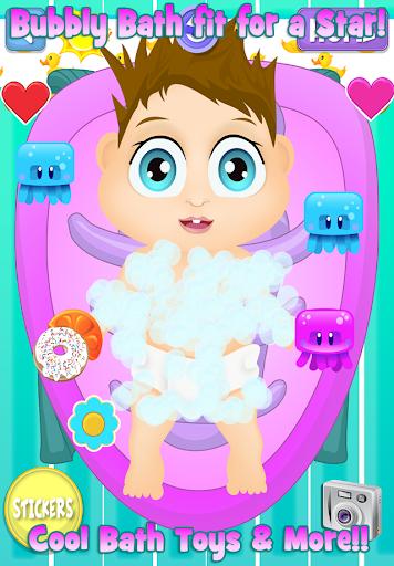 Celebrity Baby Doctor Nurse