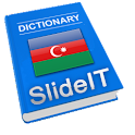SlideIT Azerbaijani Pack icon