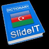 SlideIT Azerbaijani Pack