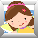 Fairy Games Match Race Ad Free icon