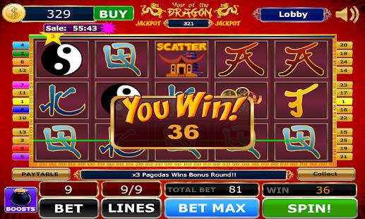 Lucky Party Slots 紙牌 App-愛順發玩APP