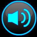 Volume Control + logo