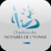 Notaires de l'Yonne