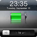 Slide to unlock-Drops icon