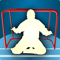 KURU floorBall Goalie icon