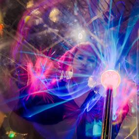 experimental self portrait by Fran Kat - People Portraits of Women ( lights, light painting, lighting, color, light trails, self portrait, light, portrait, Selfie, self shot,  )