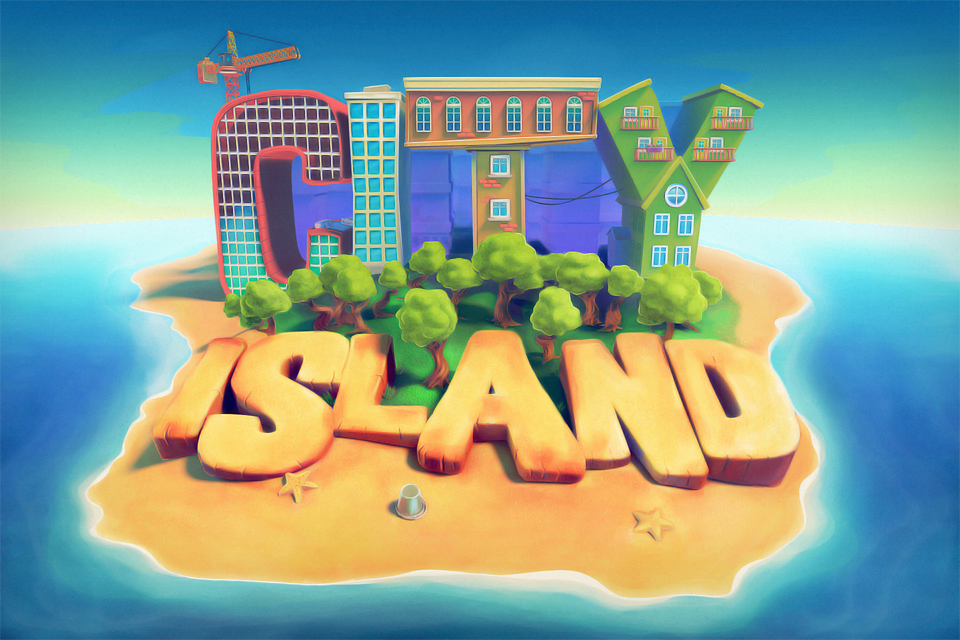 City Island ™ - screenshot