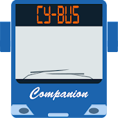 Cyprus Bus Companion