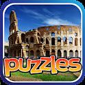 Italie et Grèce Puzzles icon
