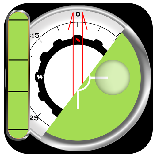 Super Compass Tools PRO LOGO-APP點子
