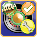 Roulette Analyzer icon