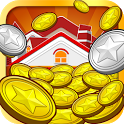 Coin House icon