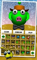 Screenshot of Bubble Blast 3D