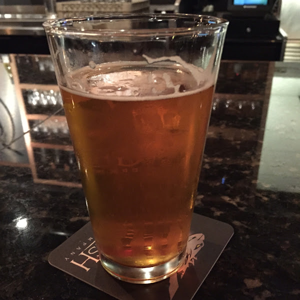 Photo from Ghostfish Brewing Company