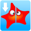 SCROLL PUZZLES for kids icon