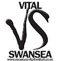 Vital Swansea logo