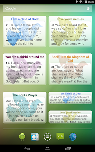 Uplifting Psalms Daily Screenshot 17