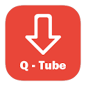 Q-Tube Video Downloader icon