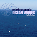 Ocean Waves Ambient Audio icon