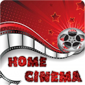 Home Cinema - Phim HD Online icon