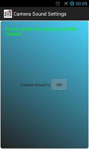 相機的聲音! (根)