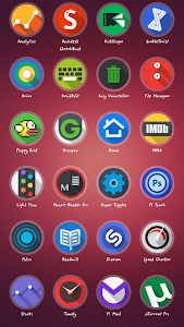AroundFull - Icon Pack v2.0
