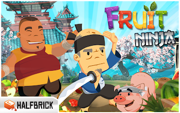 Fruit Ninja Screenshot 0