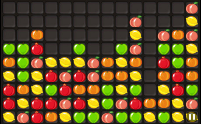 Pop Fruit Free - screenshot