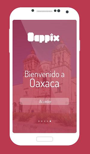 Oaxaca Travel Guide Oappix