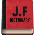 JF Dictionary icon