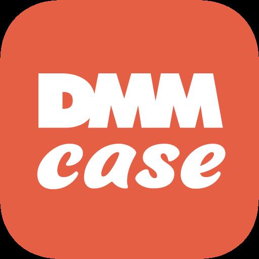 DMM case - アプリで作るスマホケース! 生活 App LOGO-硬是要APP
