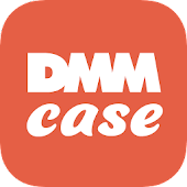DMM case APK for Bluestacks