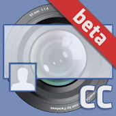 CoverCamera for Social
