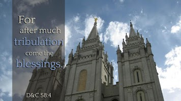 Screenshot of LDS Quotes Lite