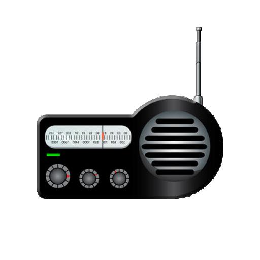 Radios de España. LOGO-APP點子