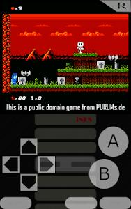iNES - NES Emulator v4.6.2