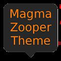 Magma Zooper Theme icon