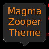 Magma Zooper Theme