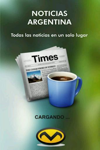 Noticias Argentina