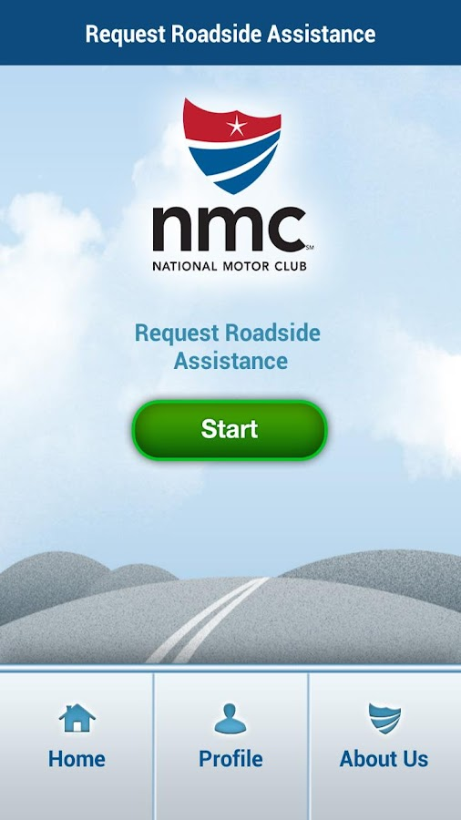 Roadside2Go - screenshot