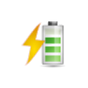 Very Battery Status icon
