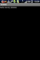 Screenshot of SE0006