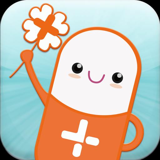 貢玄藥局 醫療 App LOGO-APP試玩