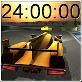 Twenty Four Hour Racing Lite