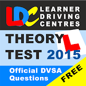LDC UK Free Theory Test 2015
