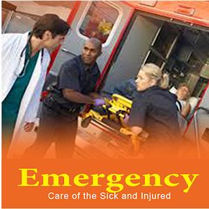EMT National Registry Review 醫療 App LOGO-硬是要APP