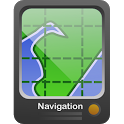 Best GPS Navigation icon