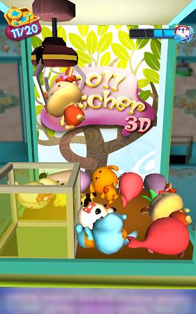 Doll Catcher 3D 1.4 screenshot 133999