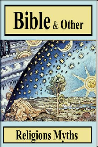 Bible Other Religions Myths