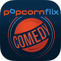 Popcornflix Comedy™ icon
